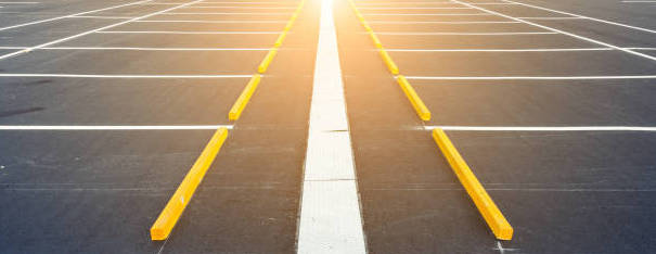 3 Simple Ways To Maintain Your Parking Lot