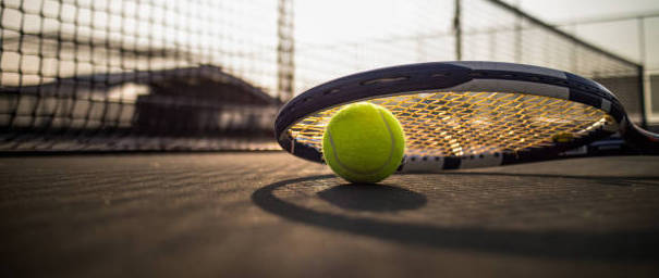 3 Reasons To Maintain Your Tennis Courts